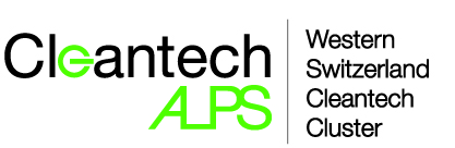 Logo Cleantech Alps