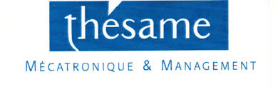 Logo THESAME MECATRONIQUE